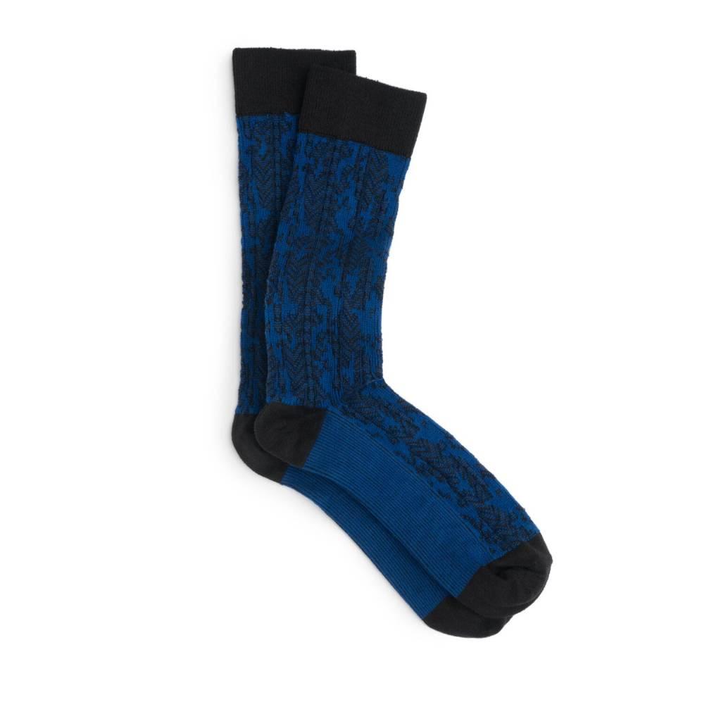Ace & Everett Forsythe Mid-Calf Sock