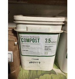 All Reuse Centers Compost - 3,5 Gallons