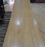 Brooklyn Maple Gym Flooring Panels #WHI