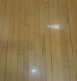 Maple Gym Flooring Panels #WHI