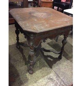 Brooklyn Wood Table #GRE