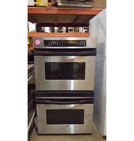 Brooklyn GE Profile Double Wall Oven #PIN