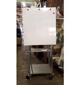 Brooklyn White Board #PIN