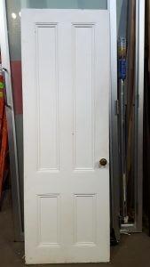 Brooklyn Good Old Door