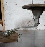 Brooklyn Vintage Lamp #RED