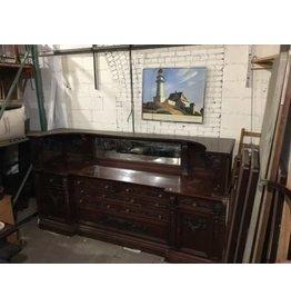 Brooklyn Victorian Dresser #ORA