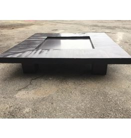 Brooklyn Over sized Coffee Table #YEL