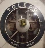 Toledo Scale #BLU