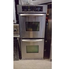 Brooklyn KitchenAid Superba Double Wall Oven #GRE