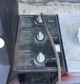 Brooklyn Weber Genesis Gold Gas BBQ #PIN