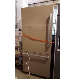 "Brooklyn 36"" Bosch Bottom Freezer #PIN"