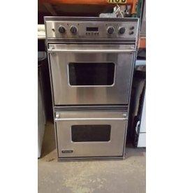Brooklyn Viking Dual Self Clean Convection Oven #BLU