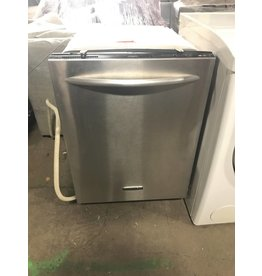 Queens Kitchen Aid Dishwasher #YEL