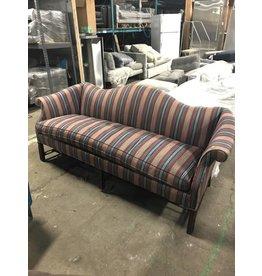 Queens Royal Retro Sofa #YEL