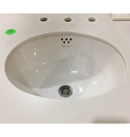 Brooklyn Kallista Oval Sink #YEL