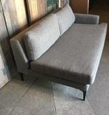 Brooklyn Gray Designer Sofa #YEL