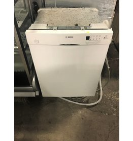 Queens White Bosch Dishwasher #ORA