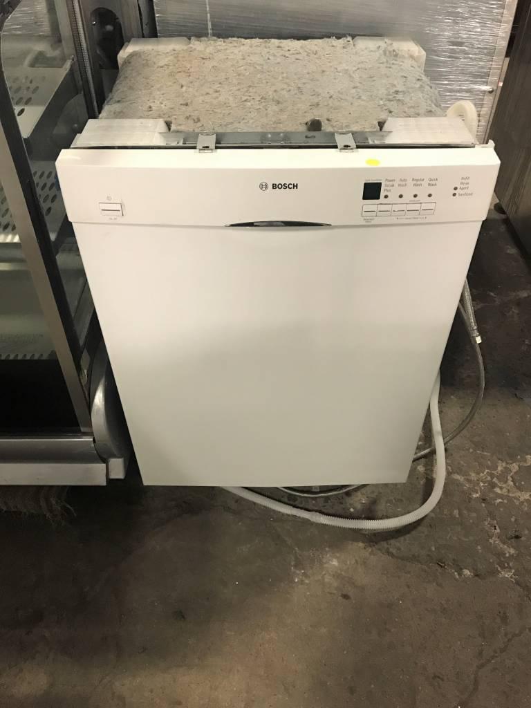 Queens White Bosch Dishwasher #ORA