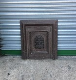 Brooklyn Victorian Fireplace Cover #YEL