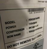 Queens Samsung Stainless Steel Refrigerator #BLU