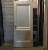Brooklyn Extra Storage Door w/ Mirror Panel #BLU