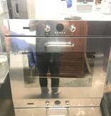 Queens Smeg Wall Oven #BLU