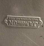 Queens Jamison Steel Storage Door #BLU