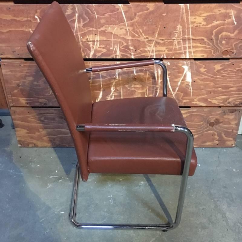 Brooklyn Brayton International Chair #BLU
