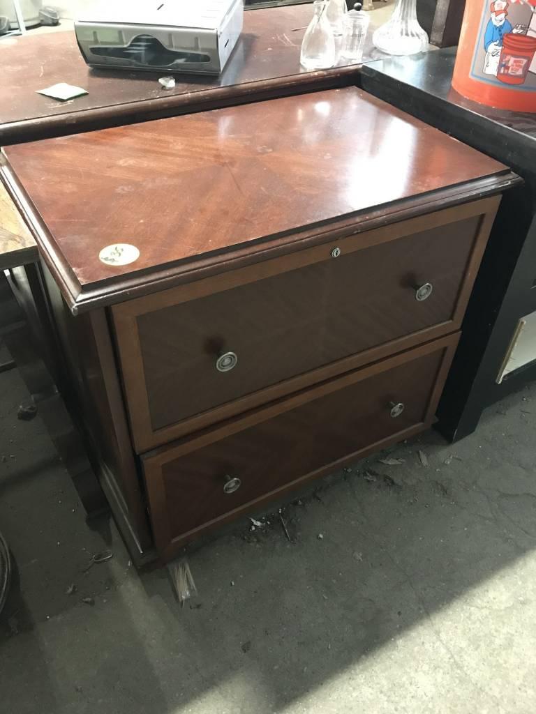 Queens Lexington Mini Dresser #YEL