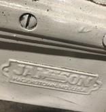 Queens Jamison Mini Storage Door #BLU