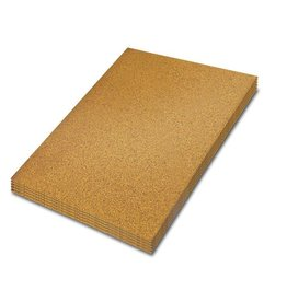 Brooklyn Cork Underlayment Panels #BLU