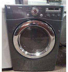 Queens LG 240v Electric Dryer#blu