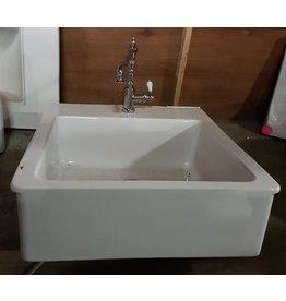 Queens 36'' Apron Front Kitchen Sink#blu