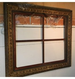 19th Century Guilded Frame #BLU