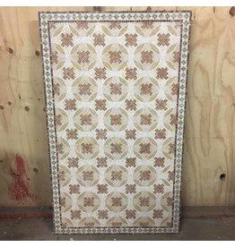 Brooklyn Mosaic Tile Panel #BLU