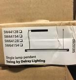 Brooklyn Delray Lighting Pendant #BLU