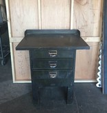 Brooklyn AllSteel Rustic Desk #ORA