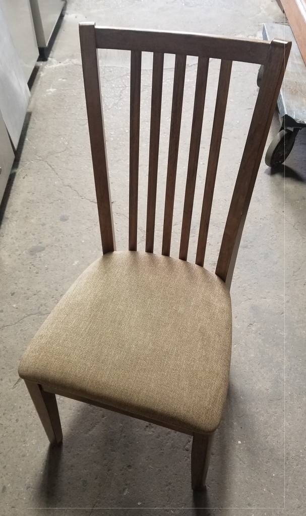 Queens Lightly Used Designer Wood Chairs#ora