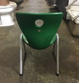 Brooklyn Children's School Chair #RED