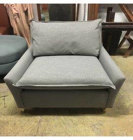 Brooklyn Tweed Chair #RED