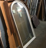 Brooklyn Andersen Springline Arch Window #RED