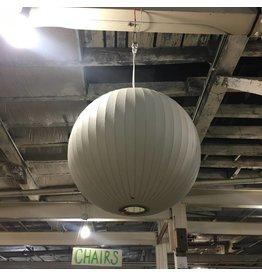Brooklyn George Nelsen Bubble Light #RED