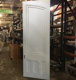 Brooklyn Oversized Brownstone Pocket Door Pair #RED