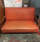 Brooklyn Danish Style Love Seat #PIN