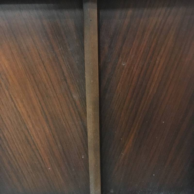 Brooklyn Mid Century Console Cabinet #PIN