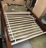 Brooklyn Designer Bed Frame Pieces #GRE