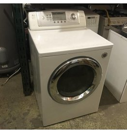Brooklyn LG DRYER #PIN