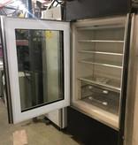 Brooklyn Sub-Zero Plywood Panel Refrigerator #GRE