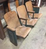 Brooklyn Rustic Theater Seats #GRE