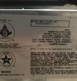 Bosch 4 Burner Gas Cooktop #GRE